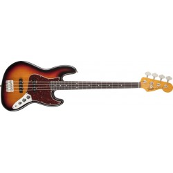 FENDER 60 Jazz Bass RW Lacquer