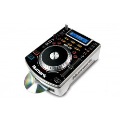 NUMARK NDX400 CD/MP3/USB