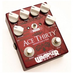 WAMPLER Thirty Sonmething Overdrive