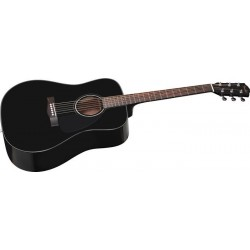 FENDER CD60 Black
