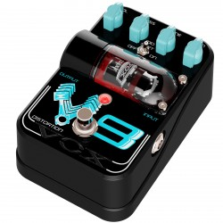 VOX V8 Distortion Tone Garage