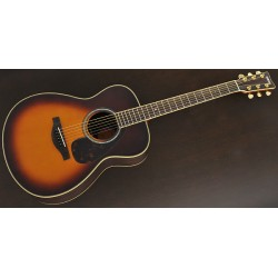 YAMAHA LS6 ARE Brown Sunburst