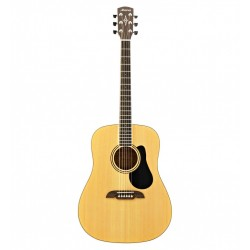 ALVAREZ RD26 Dreadnought