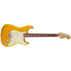FENDER FSR Classic Player 60 Strato Vegas Gold Sparkle