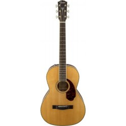 FENDER Paramount PM-2 Standard Parlor Natural