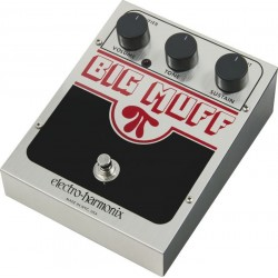 ELECTRO-HARMONIX Big Muff Pi USA Distortion