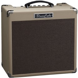 ROLAND Blues Cube Hot Vintage Blonde Combo