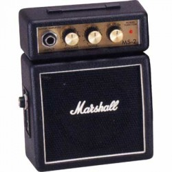 MARSHALL MS2 Ministack