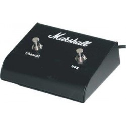 Marshall 90004 Foot Switch