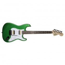 FENDER SQUIER FSR Affinity Series Stratocaster HH Candy Green