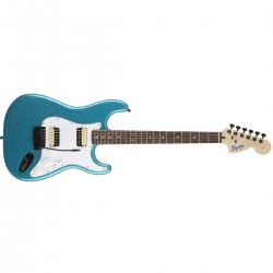 FENDER SQUIER FSR Affinity Series Stratocaster HH Candy Blue