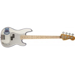 FENDER Steve Harris Precision Bass Artist Series