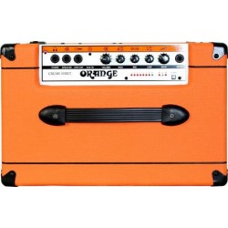 ORANGE Crush Bass 50BX