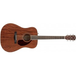 FENDER Paramount PM-1 Dreadnought Mahogany