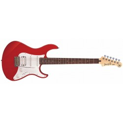 YAMAHA Pacifica 012 Red Metallic