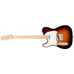 FENDER American Pro Telecaster LH MN 3TS