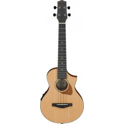 Ibanez UEWT21E-OPN Tenor Open Pore Natural