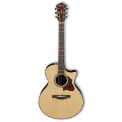 Ibanez AE305-NT Natural High Gloss