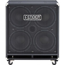 FENDER Rumble 410 V2 Bafle B-Stock