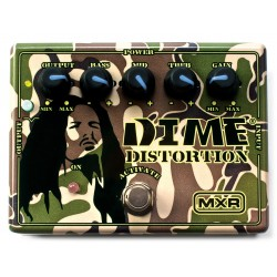 MXR DD11 Dimebag Darell Distortion
