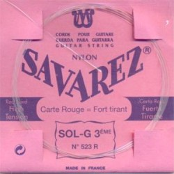 Savarez 3 String 523R HT